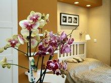 Apartament Cserépváralja, Orchidea Apartman