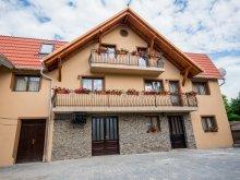Travelminit accommodations, Sziklakert Guesthouse