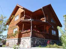 Accommodation Harghita county, Chalet Szolomali