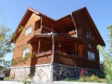 Accommodation Șiclod, Chalet Szolomali