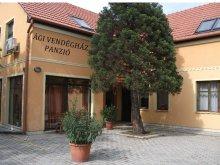Accommodation Borsod-Abaúj-Zemplén county, Ági Guesthouse