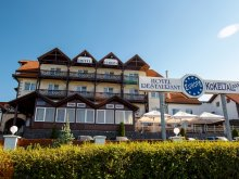 Szállás Erdőszentgyörgy (Sângeorgiu de Pădure), Hotel Europa Kokeltal