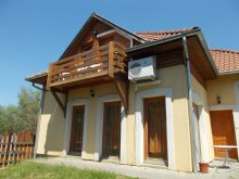 Accommodation Hungary, Liliom Apartmenthouse