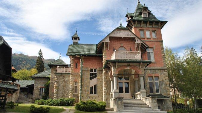Domina Villa Sinaia