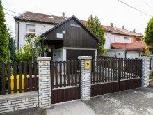Apartament Parádsasvár, Apartament Szepasszonyvolgyi