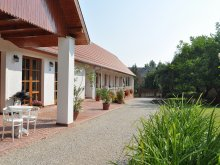 Guesthouse Magyarhertelend, Berky Kúria