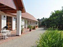Guesthouse Tolna county, Erzsébet Utalvány, Berky Kúria