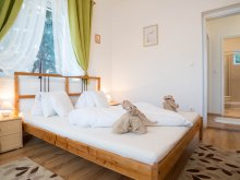 Accommodation Zalakaros, Toldi B&B