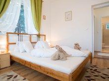 Apartament Zalatárnok, Pensiunea Toldi