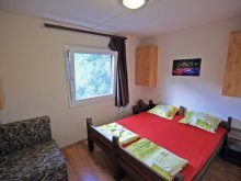 Accommodation Tiszanagyfalu, Bodrogzug Guesthouse