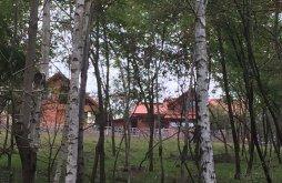 Cazare Voivozi (Popești), Casa de oaspeți Rose Hip Hill Farm