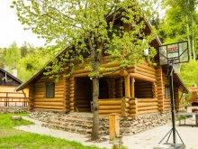 Accommodation Întorsura Buzăului, Jasmin Chalet