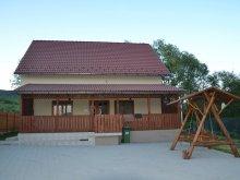 Accommodation Piatra Fântânele, Akácpatak Guesthouse