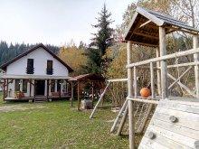 Cabană Tiha Bârgăului, Pensiunea Kilián