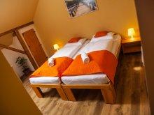 Accommodation Szálka, Lótuszvirág Guesthouse