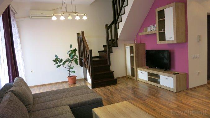 Apartament Penthouse Oradea