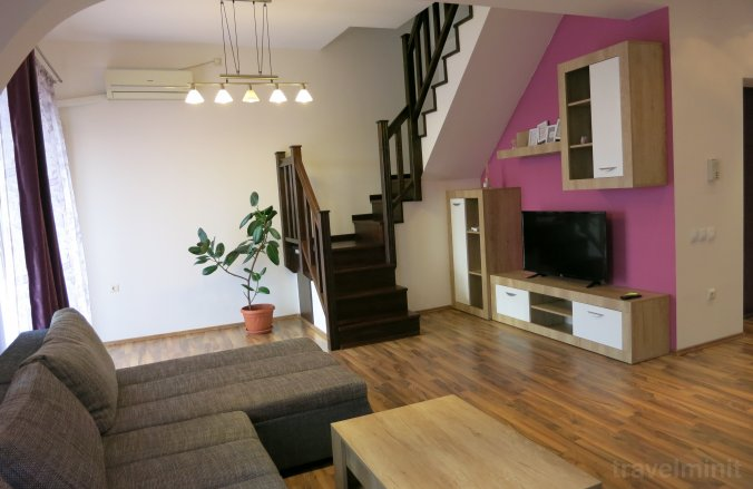 Penthouse Apartman Nagyvárad