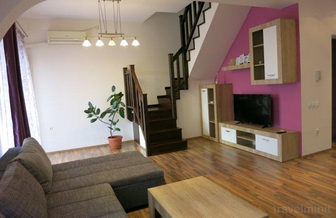 Penthouse Apartment Oradea