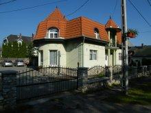 Casă de oaspeți Sajómercse, Casa de oaspeți Aranyszarvas