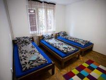 Accommodation Răcăuți, Youth Hostel Sepsi