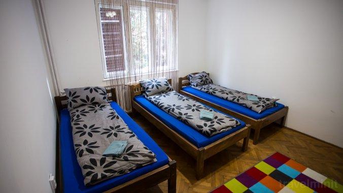 Youth Hostel Sepsi Sepsiszentgyörgy