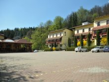 Hotel Boroskrakkó (Cricău), Hotel Gambrinus