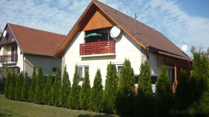 Vacation home at Balaton (MA-10) Balatonmáriafürdő