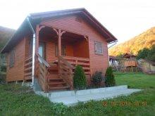 Accommodation Valea Caldă, Akácfa Guesthouse