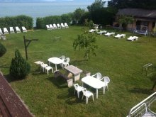 Accommodation Liszó, Student and Youth Camp