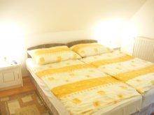 Casă de vacanță Balatonboglár, Apartament BO-74