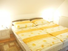 Vacation home Kaszó, BO-74 Apartment
