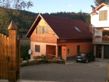 Accommodation Gheorgheni, Laczkó Kuckó Pension
