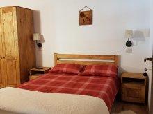 Bed & breakfast Bistrița Bârgăului Fabrici, Montana Resort