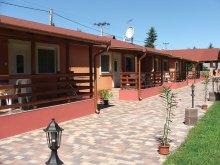 Accommodation Mezőszemere, Boglárka Apartments