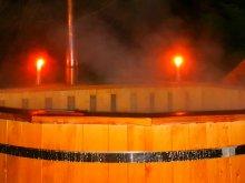 Kulcsosház Császártöltés, Aralica Parasztház