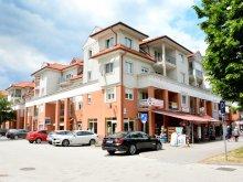 Accommodation Hungary, IL Mondo Apartments & Cafe