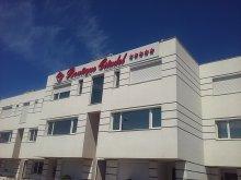 Hotel Grădina, Boutique Citadel Vila