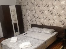 Apartament Puținei, Vila Davison