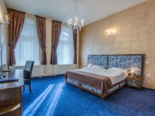 Accommodation Sibiciu de Sus, Residence Central Annapolis