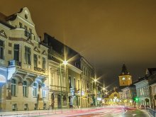 Accommodation Sinaia, Residence Central Annapolis