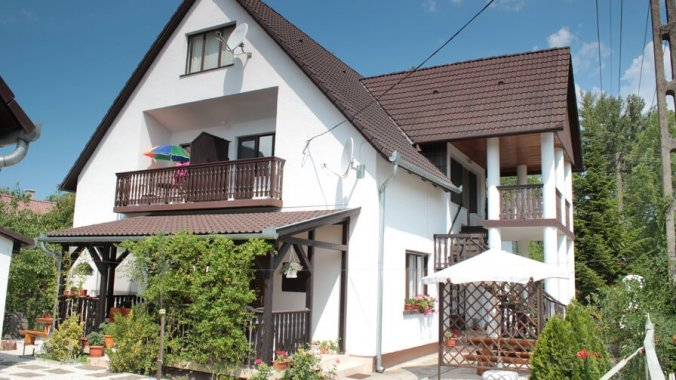 Casa de oaspeți Bartha Fonyód