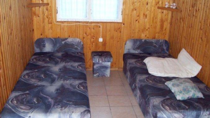 Apartment Gabi II Poroszló