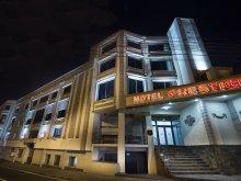 Accommodation Buzoești, Prestige Boutique Hotel
