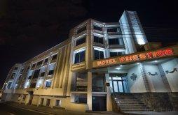 Apartman Făurești, Prestige Boutique Hotel