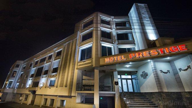 Prestige Boutique Hotel Craiova