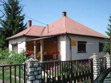 Casă de oaspeți Tiszatarján, Casa de oaspeți Kata