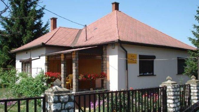 Kata Guesthouse Poroszló