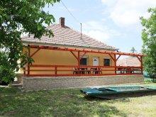 Casă de oaspeți Tiszatarján, Casa de oaspeți Lori