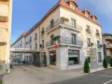 Hotel Băile Marghita, Hotel Satu Mare City