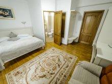 Apartament Știețești, Vila Belvedere